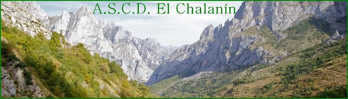 Asociación Socio-Cultural y Deportiva El Chalanín
