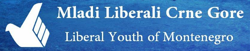 Mladi Liberali Crne Gore