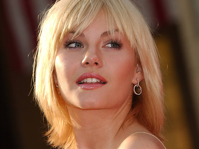 Elisha Cuthbert Wallpapers Free Download