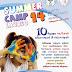 SUMMER CAMP 14 στο κλειστό γυμναστήριο Λαυρίου