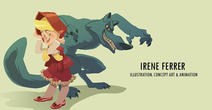 Irene ferrer