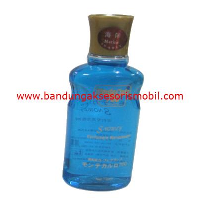Refill Parfume Botol Plastik 3 Colour Biru