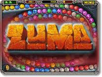 Free Download Games Zuma Deluxe 2 FULL Version