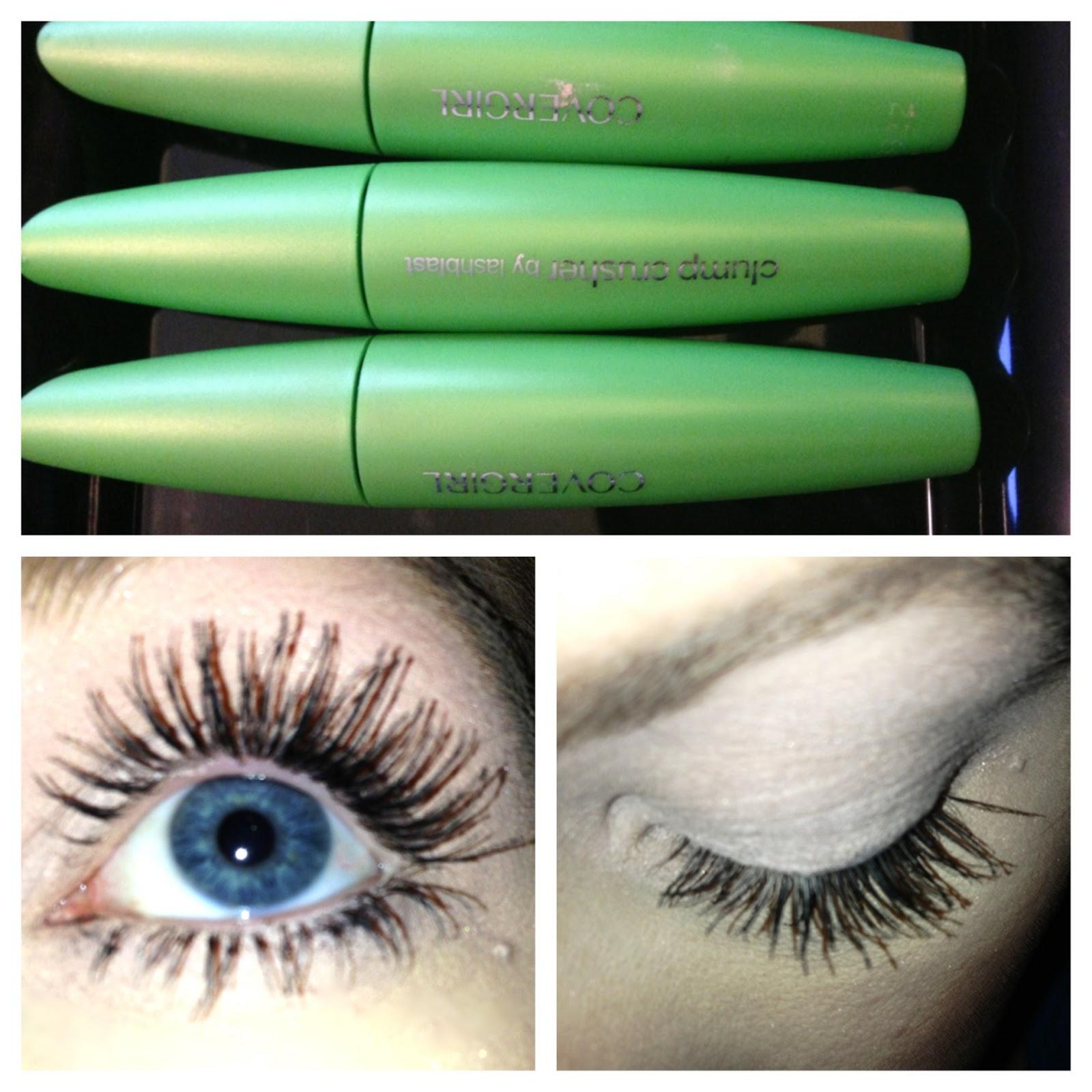 Katelin Konfidential: Best Drugstore Mascara!!