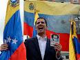 Venezuelan slick