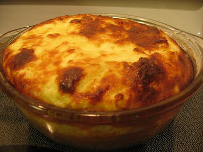 Easy kentucky Corn Pudding Recipe Side Dish