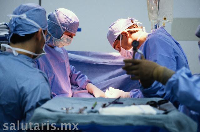 Cirugia minima invasiva para piedras en el riñon