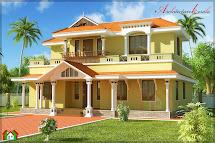 House Plans Kerala Home Design