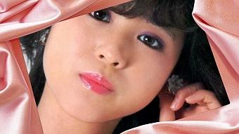 JP-Rock Lyrics: matsuda seiko - hitomi wa Diamond