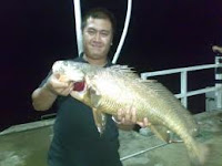 Sports Fishing in Brunei