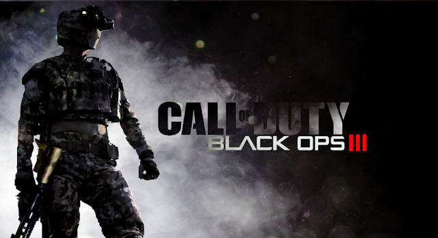 Download Call Of Duty Black OPS 3 Full PC Game Setup
