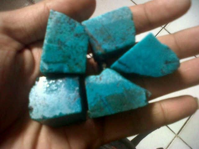 ciri bahan batu bacan palamea