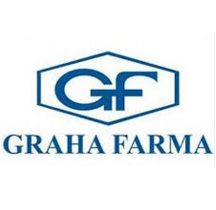 Logo PT Graha Farma