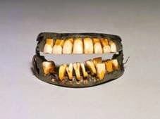 Dentures and False Teeth Maryland