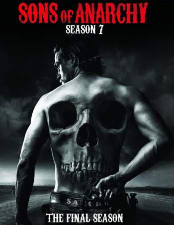 Sons of Anarchy 7ª Temporada Torrent - BluRay 720p/1080p Dual Áudio