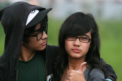 Foto Gamaliel & Audrey Terbaru