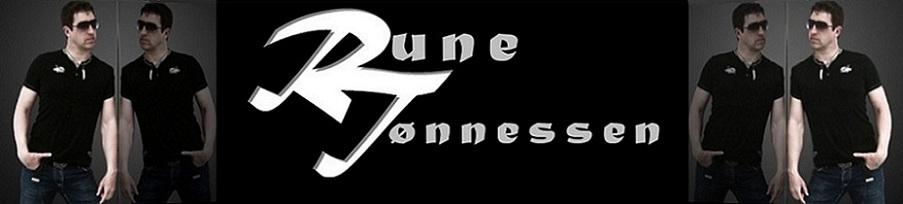 Rune Tønnessen