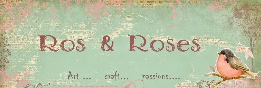 Ros e Roses