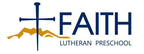 Faith Lutheran Preschool eNews
