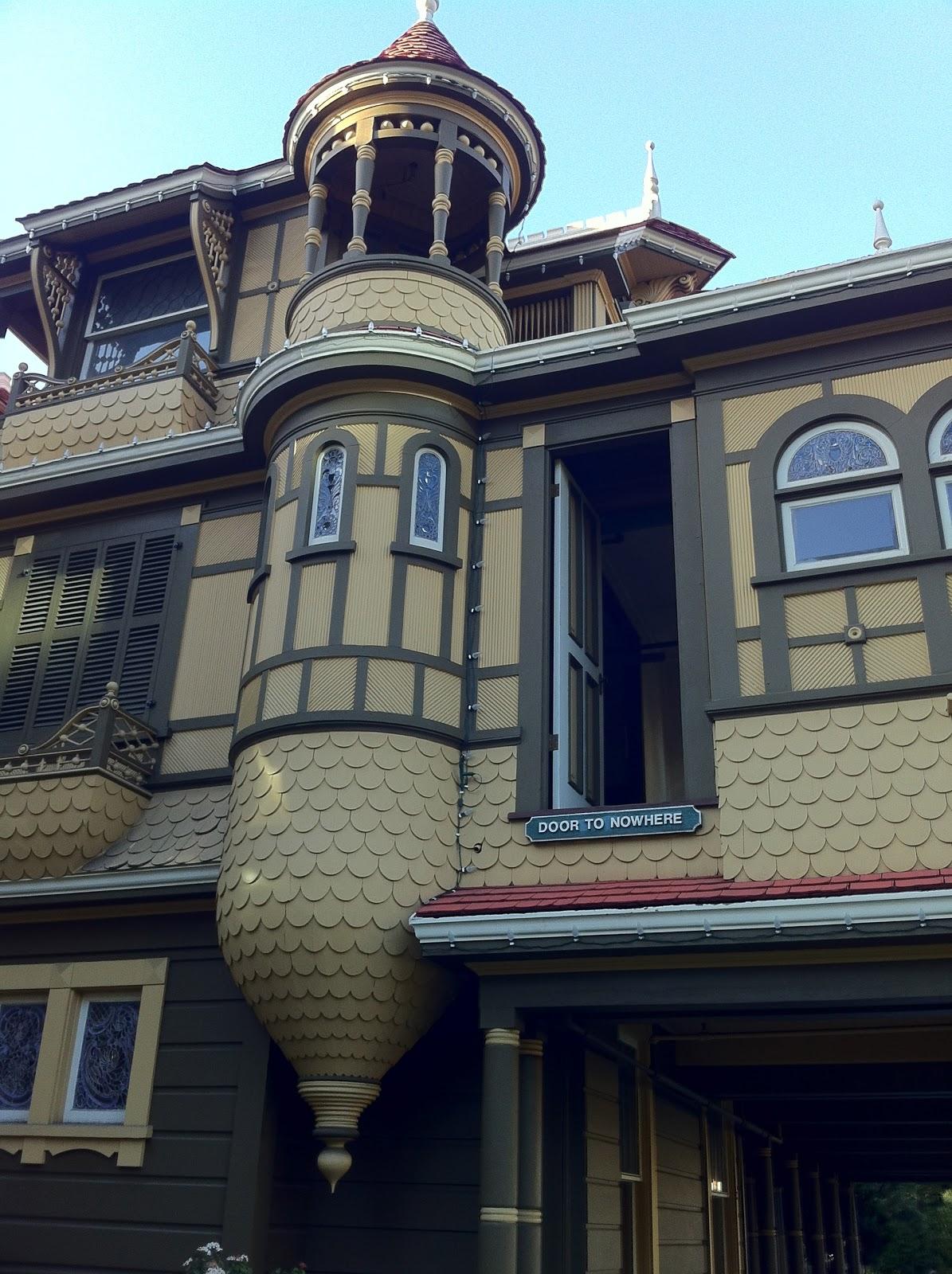 On ne peut malheureusement pas faire de photos de lintérieur de la maison mais voilà à quoi elle ressemble de lextérieur