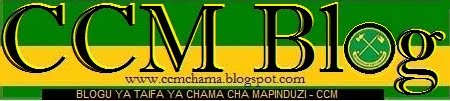 CCM Blog