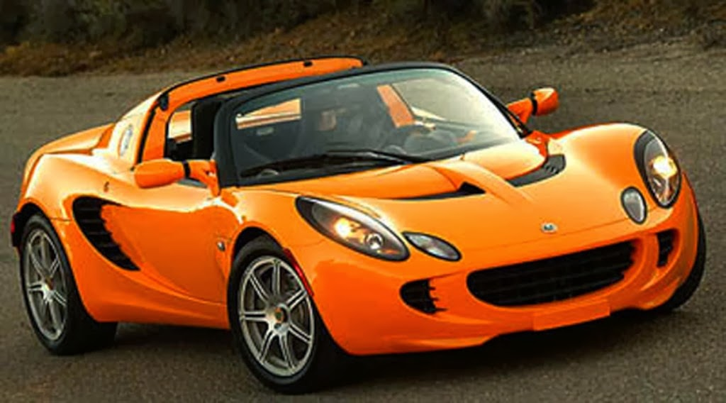 Lotus Elise 2014 Pictures Prices 2017