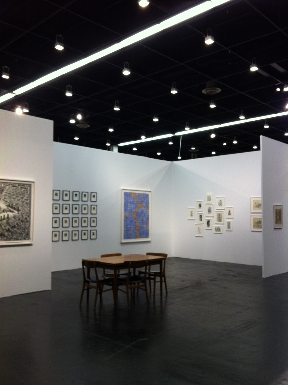 The 46th Edition Of ART COLOGNE