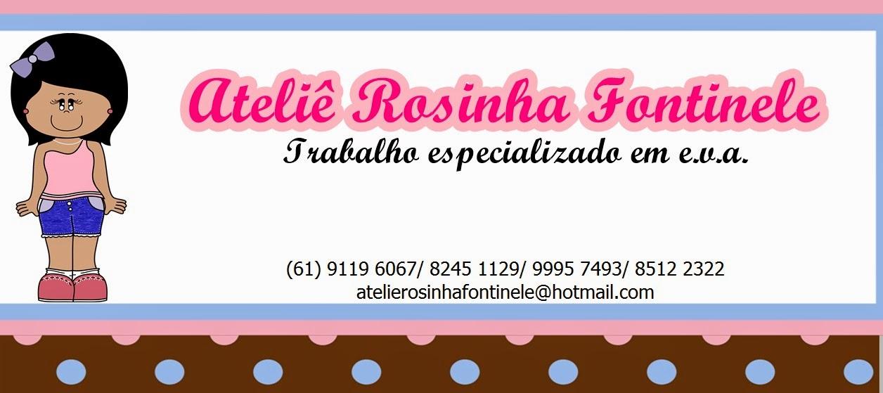 Ateliê Rosinha Fontinele