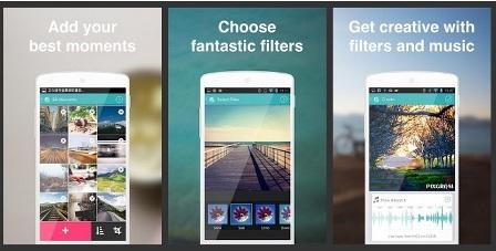 Video Slideshow Dari Foto Untuk Android