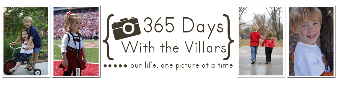 365 Days with the Villars