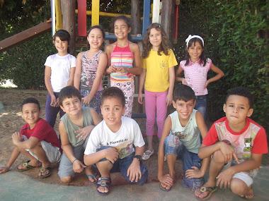 SEGUNDO ANO-2012
