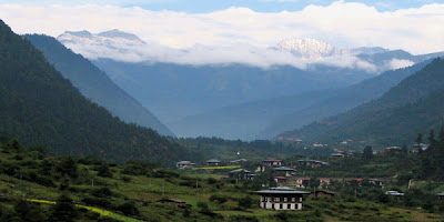 Best season to visit Bhutan