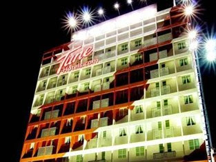 Hotel 3 Bintang di Penang - Tune Hotel – Downtown Penang
