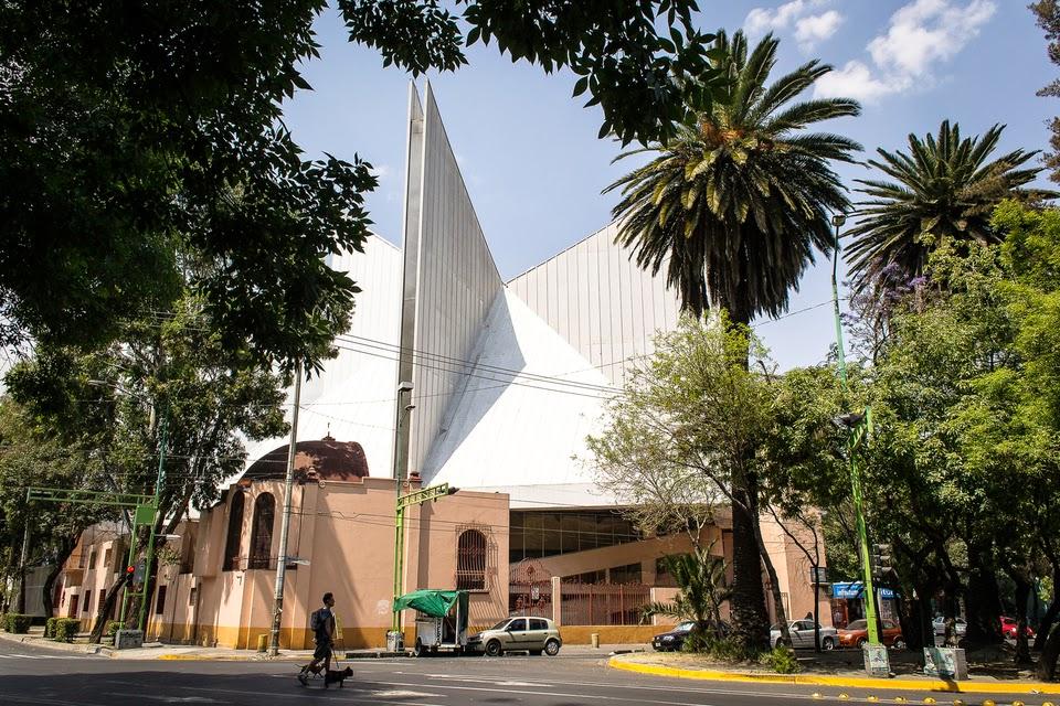 Iglesia de la Coronación