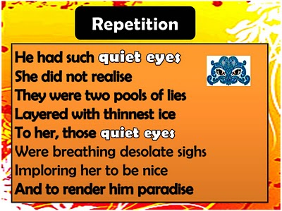 Life Analogies Repetition In Literature