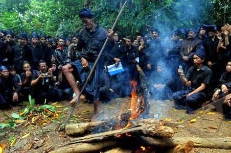 Inilah Suku di Indonesia yang Terkenal dengan Ilmu Mistiknya