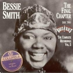Bessie Smith en St. Louis Blues (1929)