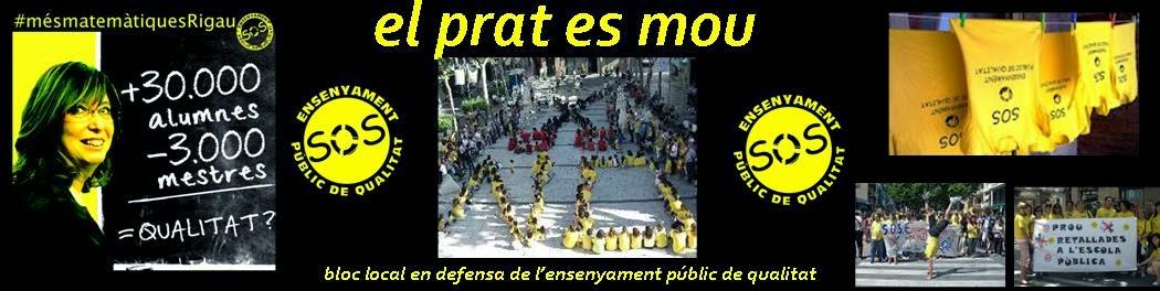 El Prat es mou
