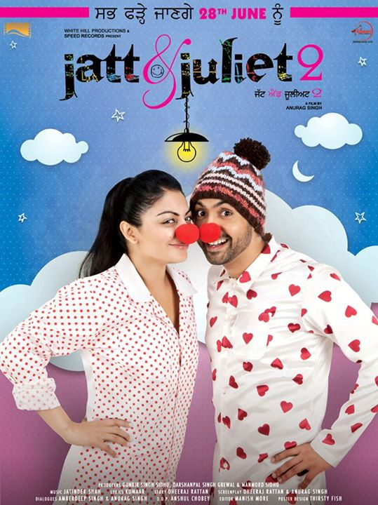 About jatt amp juliet 2 mp3 songs free download written by musicraag