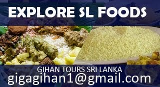 Sri Lankan Cookery