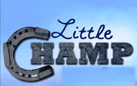 Little Champ - 24 May 2013