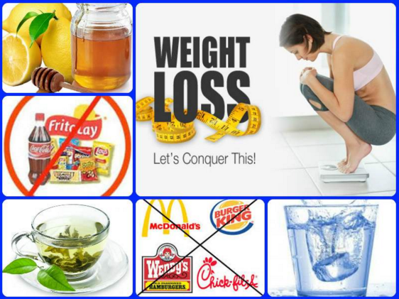 Home Remedies to Reduce Obesity