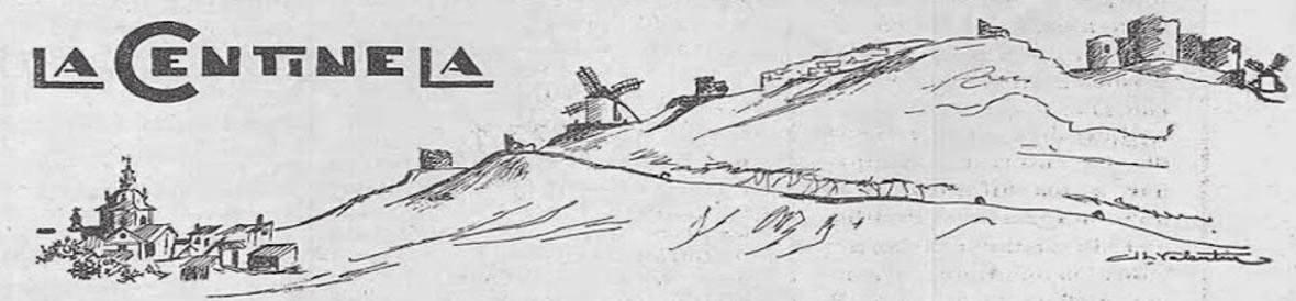 La Centinela de Consuegra