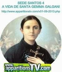 FILME SEDE SANTOS 4