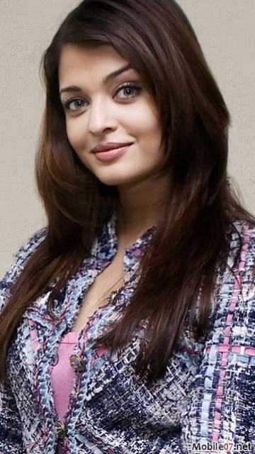Aishwarya Rai Bachchan Wallpapers For Mobile Phones