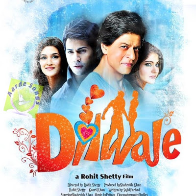 Dilwale Dulhania Le Jayenge (1995) Mp3 Songs Free Download