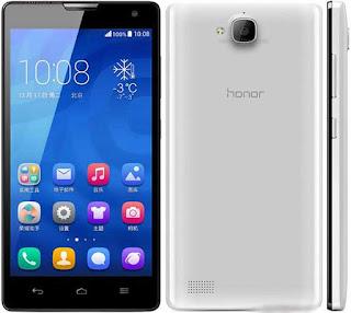 Spesifikasi dan Harga HP Huawei Honor 3C