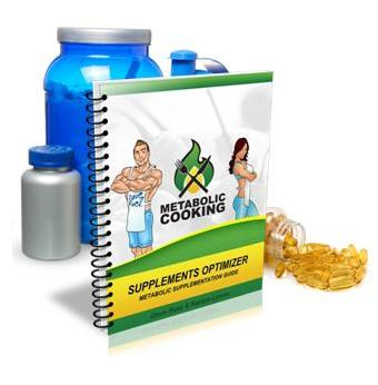 Supplements Optimizer free book