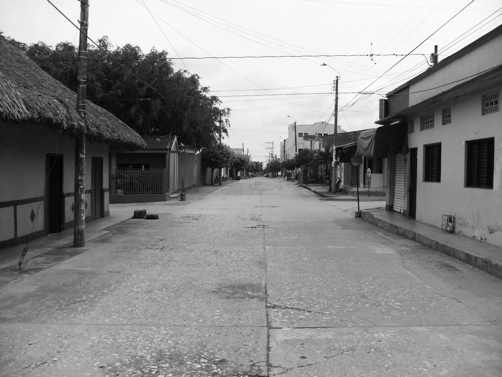 Barrio el carmen sahag n c rdoba - Calle rafael salgado ...