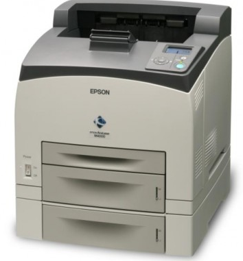 Epson AcuLaser M4000N  Driver Download for All windows